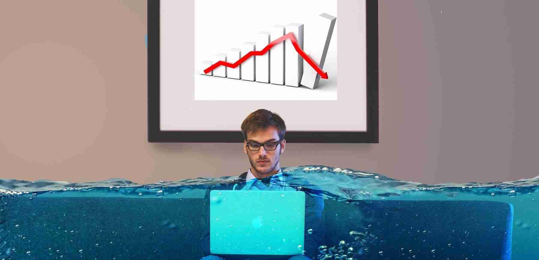 jak řešit dluhy firmy